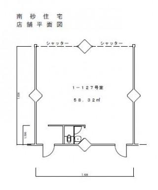 平面図127