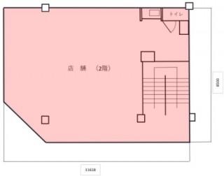 2階平面図 提出用