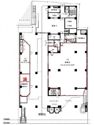 192810004-1 H G VIEW 八戸_新平面図